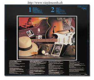 Eric Clapton / Derek And The Dominos: Time Pieces - The Best Of Eric Clapton (Split-LP) - Bild 2