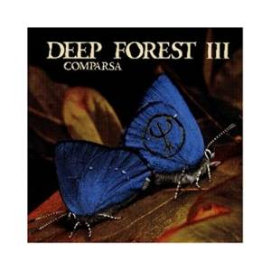 Cover - Deep Forest: Comparsa