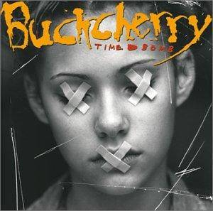 Buckcherry: Time Bomb - Cover