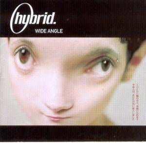 Cover - Hybrid: Wide Angel