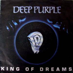 Deep Purple: King Of Dreams - Cover