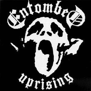 Entombed: Uprising - Cover
