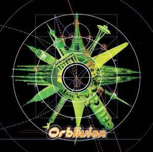 Cover - Orb, The: Orblivion