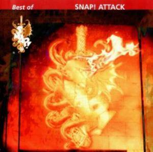 Snap!: Attack - Cover