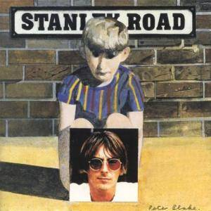 Cover - Paul Weller: Stanley Road