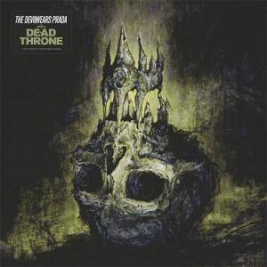 Cover - Devil Wears Prada, The: Dead Throne