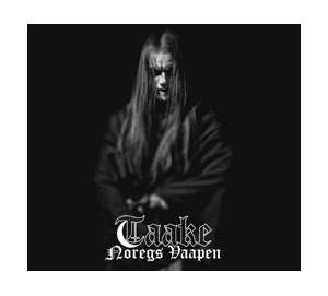 Taake: Noregs Vaapen - Cover
