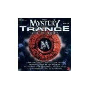Mystery Trance Vol. 03 - Cover