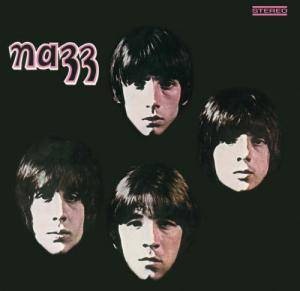 Cover - Nazz: Nazz