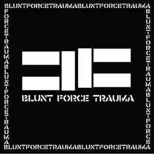 Cover - Cavalera Conspiracy: Blunt Force Trauma