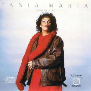 Cover - Tania Maria: Come With Me