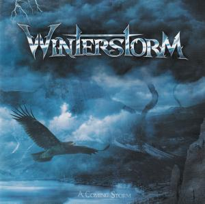 Winterstorm: Coming Storm, A - Cover