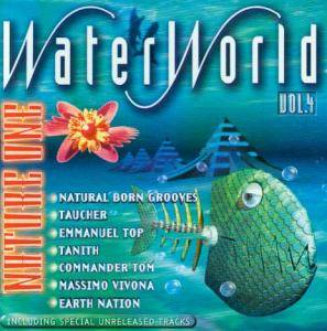 Nature One - Water World Vol. 4 - Cover