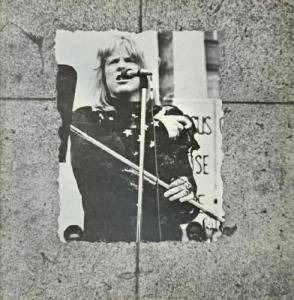 Cover - Larry Norman: Street Level