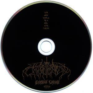 Wolves In The Throne Room: Celestial Lineage (CD) - Bild 3