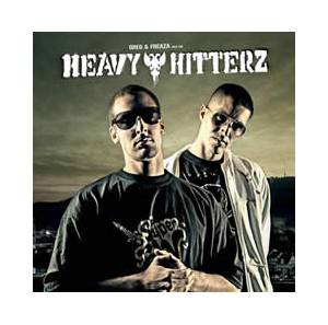 Cover - Timbaland Feat. Nelly Furtado & Justin Timberlake: Heavyhitterz - Heavyhittin' Vol. 1
