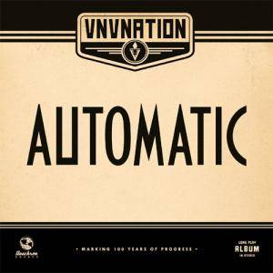 Cover - VNV Nation: Automatic