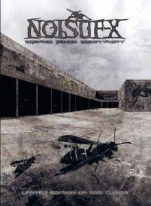 Cover - NOISUF-X: Dead End District