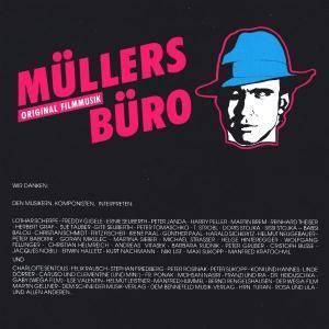 Müllers Büro Berlin müllers büro cd 1988 re release