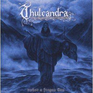 Thulcandra: Under A Frozen Sun (CD) - Bild 1