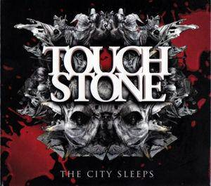 Touchstone: City Sleeps, The - Cover