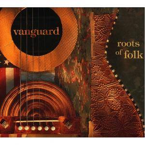 Vanguard - Roots Of Folk - Cover