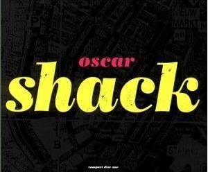 Cover - Shack: Oscar