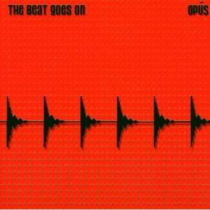 Cover - Opus: Beat Goes On, The