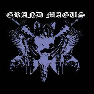 Cover - Grand Magus: Demo