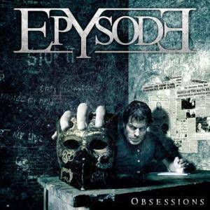 Epysode: Obsessions - Cover