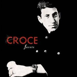 Cover - Jim Croce: Facets