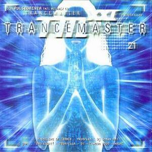 Cover - Planet Fuse: Trancemaster 21