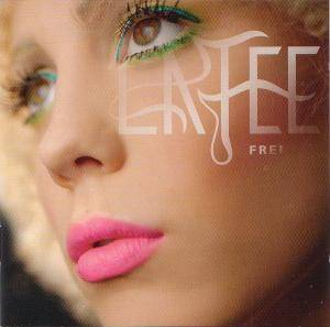 Cover - LaFee: Frei