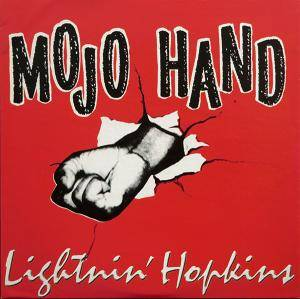 Cover - Lightnin' Hopkins: Mojo Hand