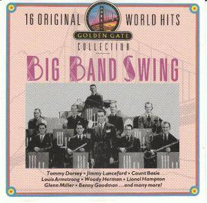 Cover - Jimmie Lunceford & His Orchestra: Big Band Swing