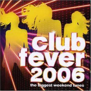 Cover - Justice Vs Simian: Club Fever 2006