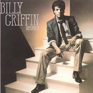 Cover - Billy Griffin: Respect
