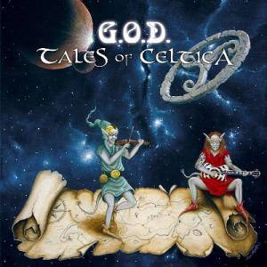 Cover - Garden Of Delight: Tales Of Celtica