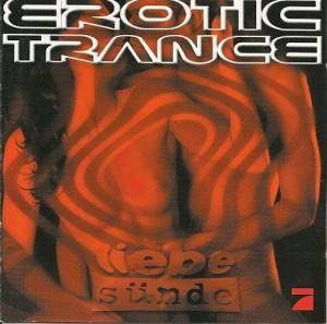 Cover - Watergate: Erotic Trance