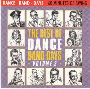 Cover - Les Brown & His Band Of Renown: Best Of Dance Band Days Volume 2, The