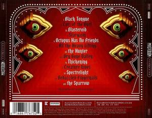Mastodon: The Hunter (CD) - Bild 4