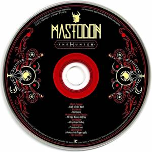 Mastodon: The Hunter (CD) - Bild 5