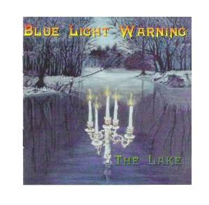 Blue Light Warning: Lake, The - Cover