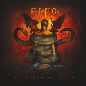 Redemption: This Mortal Coil - Cover