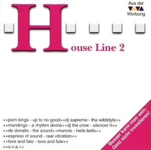 Cover - Object One: House Line 2