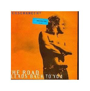 Cover - Ochsenknecht: Road Leads Back To You, The