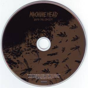 Machine Head: Unto The Locust (CD + DVD) - Bild 3