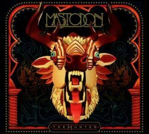Mastodon: The Hunter (CD + DVD) - Bild 1