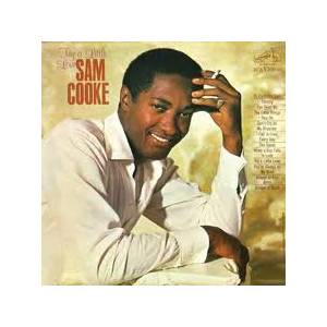 Cover - Sam Cooke: Try A Little Love