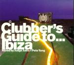 Cover - Various Artists/Sampler: Clubber's Guide To Ibiza